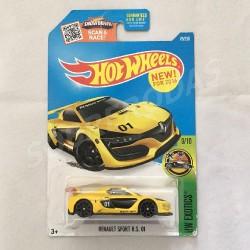 Hot Wheels 1:64 Renault Sport R.S. 01