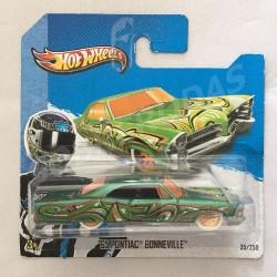 Hot Wheels 1:64 '65 Pontiac Bonneville