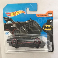 Hot Wheels 1:64 Batmobile