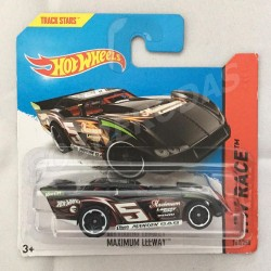 Hot Wheels 1:64 Maximum Leeway