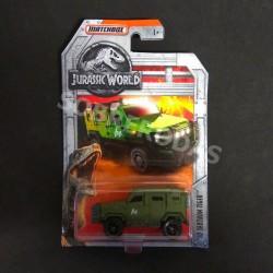 Matchbox 1:64 '10 Textron Tiger (Jurassic World)