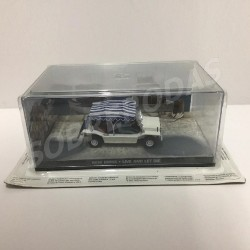 Magazine Models 1:43 Mini Moke (007 - Live and Let Die)