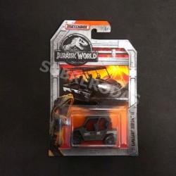 Matchbox 1:64 '15 Kawasaki Teryx4 LE (Jurassic World)