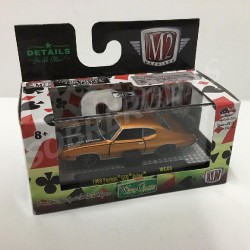 M2 Machines 1:64 1969 Pontiac GTO Judge