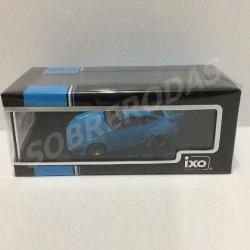 IXO Models 1:43 RWB 993