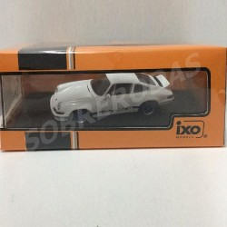 IXO Models 1:43 1973 Porsche 911 Carrera RS 2.7