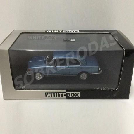 Whitebox 1:43 BMW 220 ti