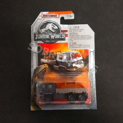Matchbox 1:64 Off-Road Rescue Rig (Jurassic World)