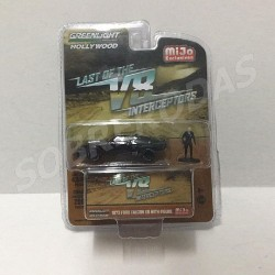 Greenlight 1:64 1973 Ford Falcon XB (with Figure)