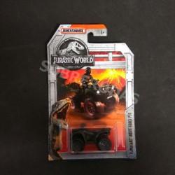 Matchbox 1:64 Kawasaki Brute Force 750 (Jurassic World)
