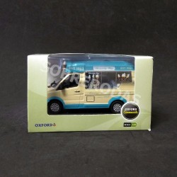 Oxford 1:43 Whitby Mondial Ice Cream Picadilly Whip