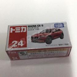 Tomica 1:66 Mazda CX-5