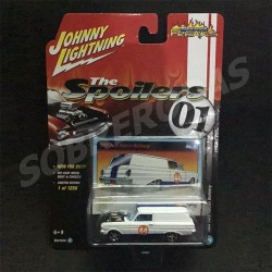 Johnny Lightning 1:64 1964 Ford Falcon Delivery