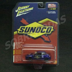 Johnny Lightning 1:64 1998 Honda Civic Custom