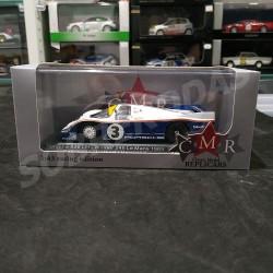Classic Models Replicas 1:43 Porsche 956 LH