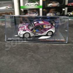 Magazine Models 1:43 Ford Focus RS 07 WRC