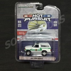 Greenlight 1:64 1993 Ford Bronco