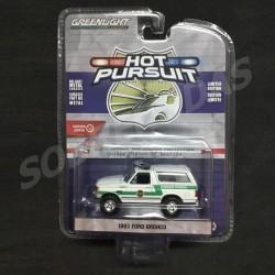 Greenlight 1:64 1993 Ford Bronco