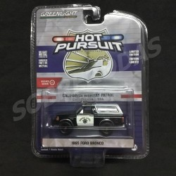 Greenlight 1:64 1995 Ford Bronco