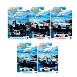 Hot Wheels 1:64 Forza Motorsport Series 2020 (Set)