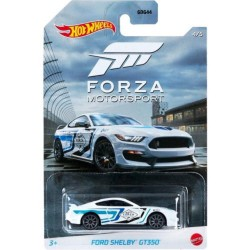 Hot Wheels 1:64 Ford Shelby GT350 (Forza Motorsport)