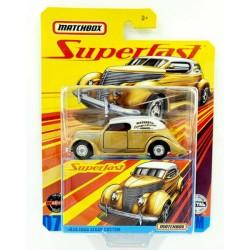 Matchbox 1:64 Ford Sedan Custom