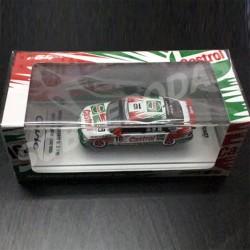"Inno Models Inno64 1:64 Honda Civic Ferio JTCC No16 ""CASTROL"""