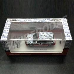 Inno Models 1:64 Honda Civic Sir EF9 No 1 (Aryton Senna Test Car)