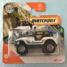 Matchbox 1:64 Jeep 4x4