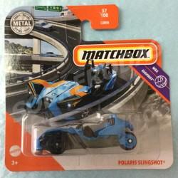 Matchbox 1:64 Polaris Slingshot