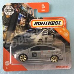 Matchbox 1:64 Toyota Prius Taxi