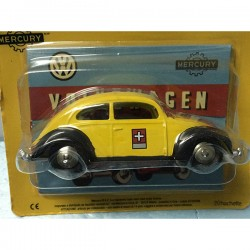 Hachette 1:43 Volkswagen Beetle