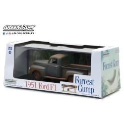 Greenlight 1:43 1951 Ford F1 (Forrest Gump)
