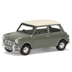 Corgi 1:43 Morris Mini Cooper MK1 998cc