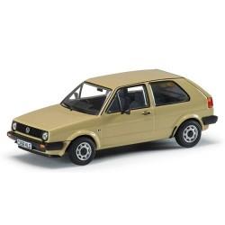 Corgi 1:43 Volkswagen Golf MK2 1.3C