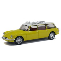 Solido 1:43 Citroën DS 19 Break