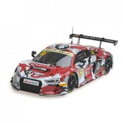 Tarmac Works 1:43 Audi R8 LMS Hong Kong FIA GT World Cup Macau 2015