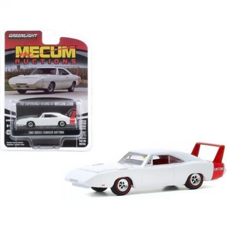Greenlight 1:43 1969 Dodge Charger Daytona