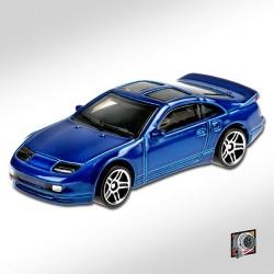 Hot Wheels 1:64 Nissan 300ZX Twin Turbo