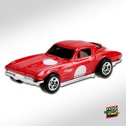 Hot Wheels 1:64 '64 Corvette Sting Ray