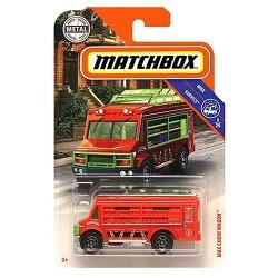Matchbox 1:64 MBX Chow Wagon