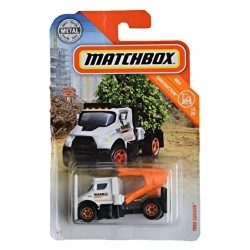 Matchbox 1:64 Tree Lugger
