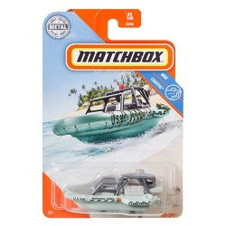 Matchbox 1:64 Sea Spy