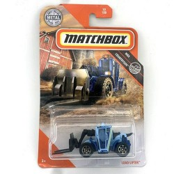 Matchbox 1:64 Load Lifter