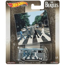Hot Wheels 1:64 The Beatles Custom GMC Panel Van