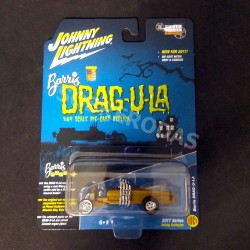 Johnny Lightning 1:64 Barris DRAG-U-LA