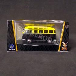 Lucky Diecast 1:43 1962 Volkswagen Microbus T1