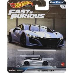 Hot Wheels 1:64 Fast & Furious '95 Mazda RX-7