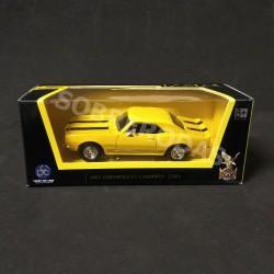 Lucky Diecast 1:43 1967 Chevrolet Camaro Z28
