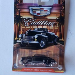 Matchbox 1:64 1941 Cadillac Series 62 Convertible Coupe